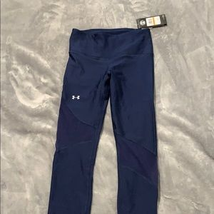 under armour Rock project leggings